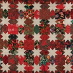 Betty Day, Christmas Quilt