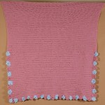 Laverne Pastor, New Friendship Lap Shawl