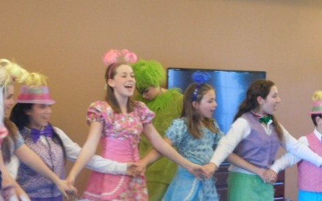 Dance Programs at The Cottages of Carmel